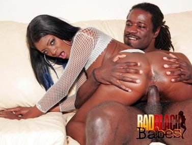 Bad Black Babes download